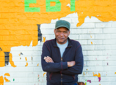 The Robert Cray Band 2019