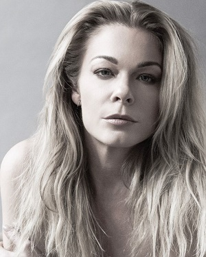 Tickets | LeAnn Rimes Love is Love Tour - Acoustic | Golden State ...