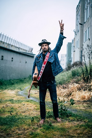 Michael Franti & Spearhead with opener Devon Gilfillian