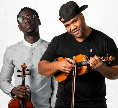 Black Violin Presented by SBL Entertainment